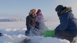 THE GREEN ADVENTURE COMPANY FROM LAPLAND