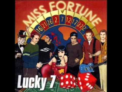 Lucky 7 - My Fathers Son