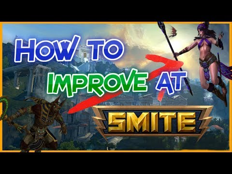 Top 5 Ways to Improve at Smite