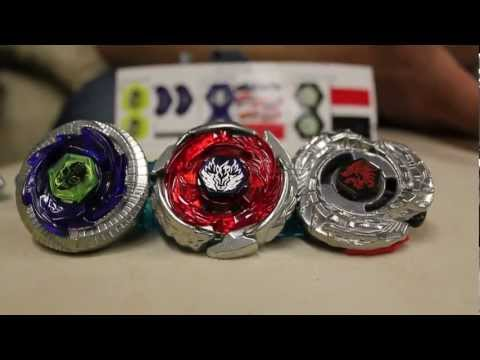 ULTIMATE BEYBLADE DX SET Unboxing! - Duo Uranus 230WD. Wing Pegasus 90WF. LDrago Guardian S130MB