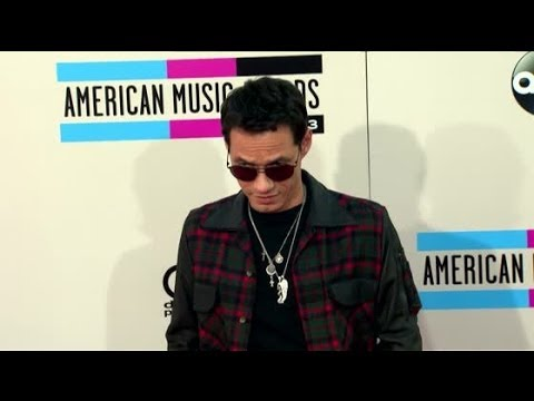Can You Guess How Much Money Marc Anthony Is Worth? | Splash News TV | Splash News TV