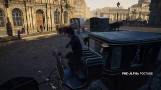 Assassin's Creed Syndicate 30 Minute Gameplay Demo/Walkthrough Full Gameplay Video!