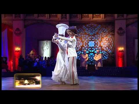 """""""Kviečiu šokti. Pažadinta aistra"""": Liepa ir Audrius - Zmones.lt"""