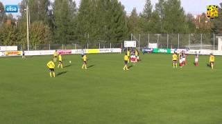 FC YPA - AC Kajaani 14.9.2014