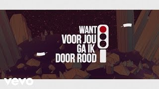 B-Brave - Door Rood (Official Lyric Video)