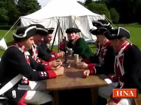 250 Jahre Schlacht bei Wilhelmsthal