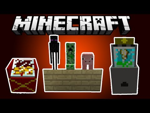 Настоящее Казино (Penny Arcade Mod) - Обзор Модов Minecraft # 66