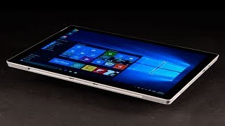 {WOW} This is Secret Microsoft Surface Pro 4 Review