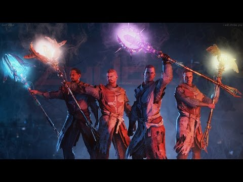 CALL OF DUTY ZOMBIES: The Movie ALL CUTSCENES, TRAILERS AND MORE! (WaW, BO1, BO2 and Black Ops 3)