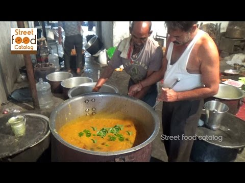 How to Make Sambar Recipe | South Indian Sambar Recipe | Dosa, Idly, Upma | VILLAGE FOOD FACTORY
