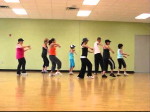 I Like It - Enrique Iglesias Ft. Pitbull - Zumba Alternative - GRDanceFitness Video