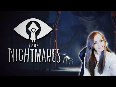 THIS IS SO SCARY! Little Nightmares Full Gameplay Walkthrough