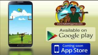 Tibatibe Ethiopian Android Game