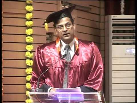 Words Matter but so Does Intent: Dr.Raghuram G.Rajan@12th NIBM Convocation,Pune on April 20,2016