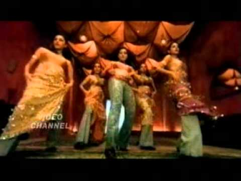 Hindi Sexy Song video
