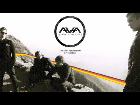 Angels & Airwaves - Stars Of Bethlehem