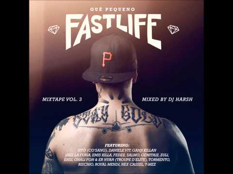 GUE' PEQUENO - L'IDEA SBAGLIATA FT. FEDEZ (FASTLIFE3) Music Videos
