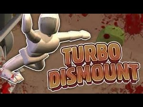 3d Game | Turbo Dismount Part 3 FULL VERSION! | Turbo Dismount Part 3 FULL VERSION!