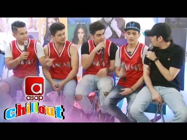 ASAP Chillout: Anime's reunion on ASAP Chillout