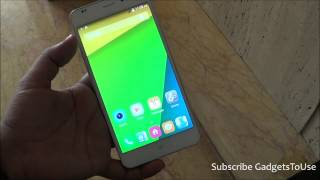MT6591 Karbonn Titanium Hexa Hands on Quick Review, Features, Camera, Software, Benchmarks