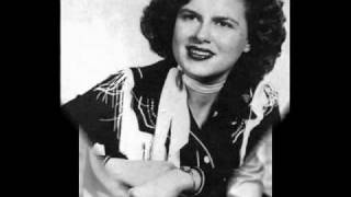 Watch Patsy Cline Crazy Arms video