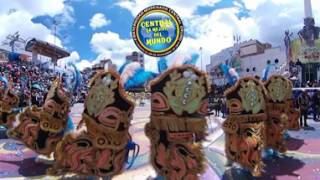 download lagu Morenada Central Oruro 360 Grados Carnaval 2017 gratis