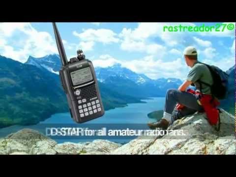 D-STAR For Amateur Radios