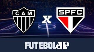 Atlético-MG 1 x 1 São Paulo - 13/06/19 - Brasileirão