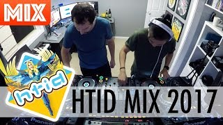 Cotts & Ravine - HTID in the Sun Mix (2017)