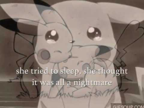a Pikachu Love Story Part 1