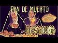 Cómo hacer Pan de Muerto (¡LA REVANCHA!) | Pepe & Teo