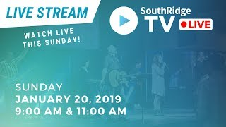 SR TV Live | January 20 - 9:00 AM | Sunday worship service live stream