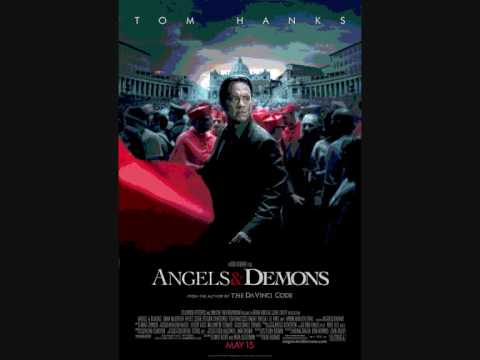 Angels and Demons - God Particle Video