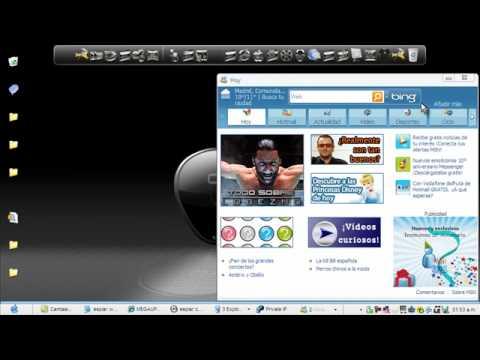 espiar la webcam de sus contactos de messenger