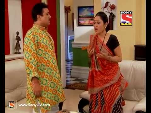 Taarak Mehta Ka Ooltah Chashmah - Episode 1459 - 22nd July 2014 video