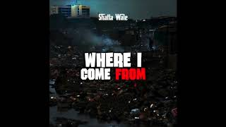 Shatta Wale - Where I Come From (Audio Slide)