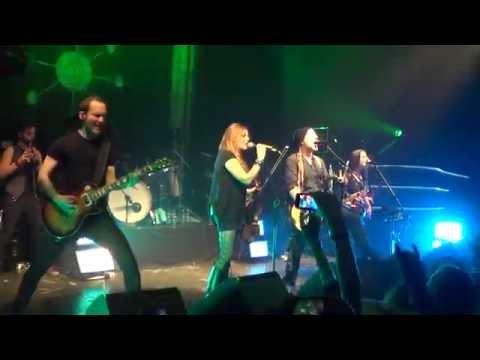 Eluveitie - Omnos (live in Minsk - 18.02.15)