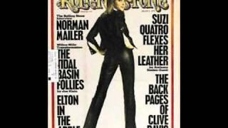 Watch Suzi Quatro Rolling Stone video