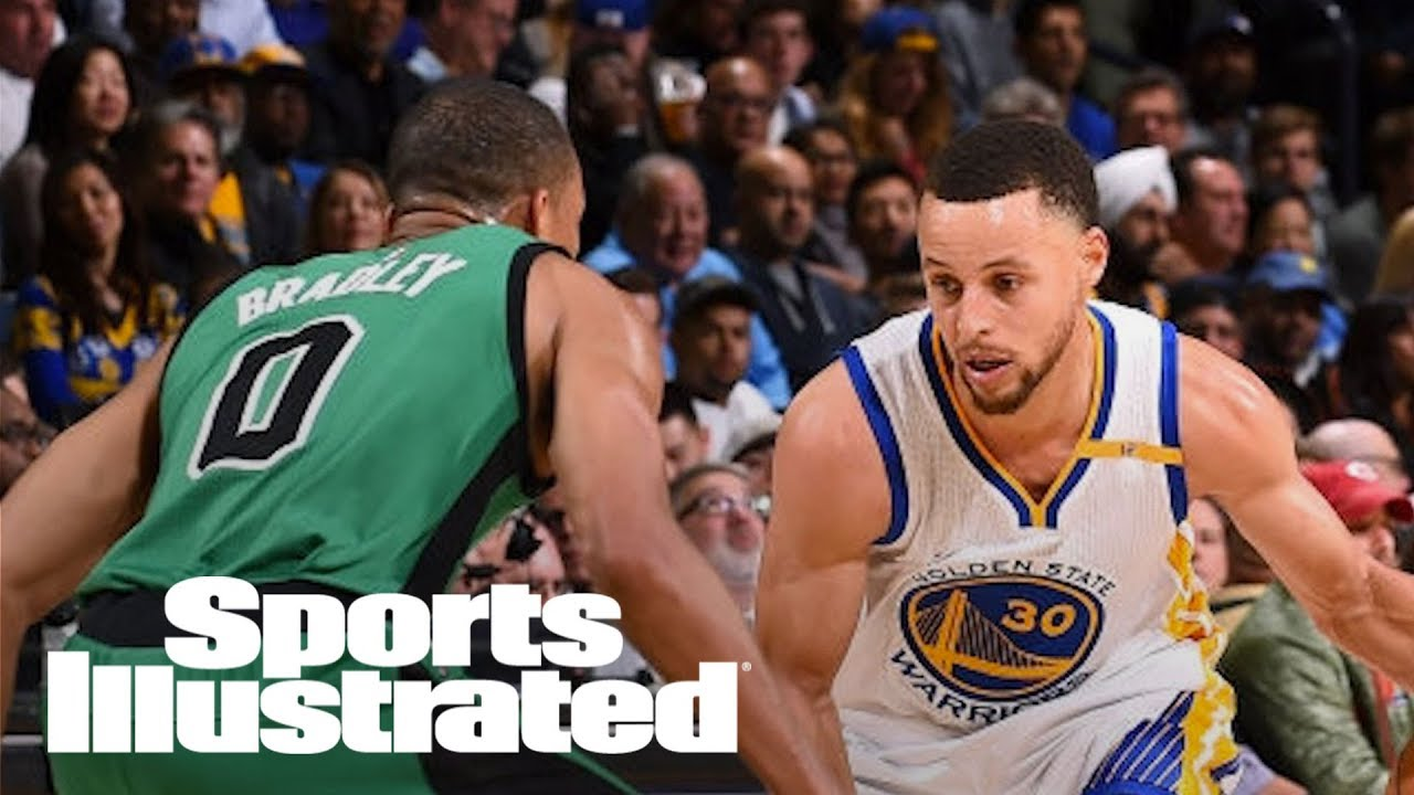 Celtics Make Statement Vs. Warriors, Cavaliers Are On Winning Streak | SI NOW | Sports Illustrated