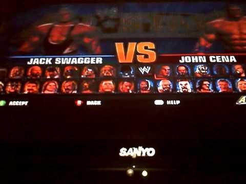 WWE ALL STARS All Unlock
