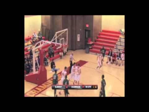 Thomas O'Connell #12 Chaminade High School 2012/2013 Highlight Video
