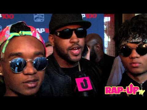 Rae Sremmurd Taps Nicki Minaj, Young Thug for 'Throw Sum Mo'