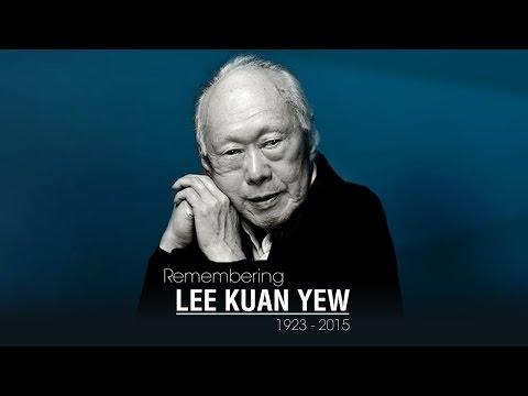 Farewell To Lee Kuan Yew video