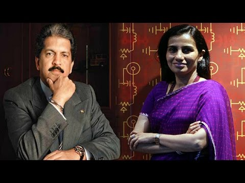 Anand Mahindra & Chanda Kochhar To ET NOW On Indian E-Commerce
