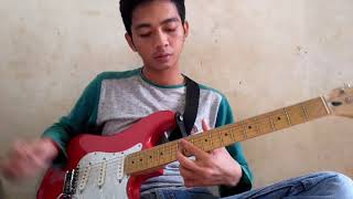 Cokelat - Kupilih Dia (guitar cover)