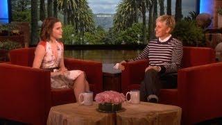 Emma Watson on American vs. British Boys
