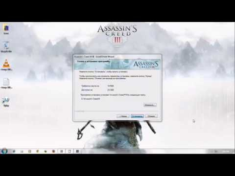 How To Install Assassin's Creed 3 On PC