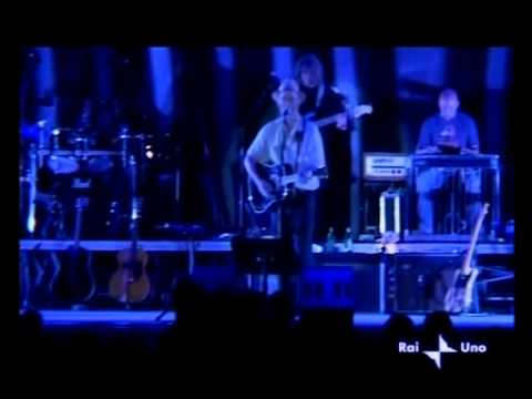 Francesco De Gregori - Music 2005 [Raiuno 2005.07.10]