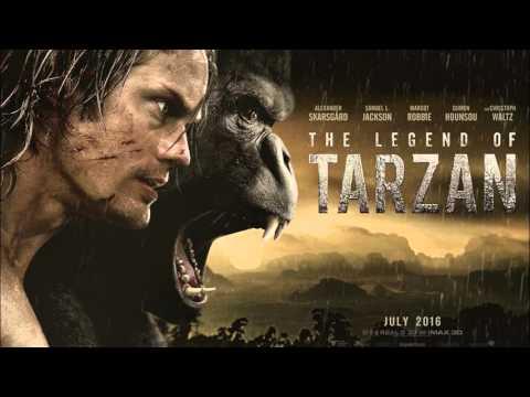 Trailer Music The Legend of Tarzan (Theme Song) - Soundtrack The Legend of Tarzan (2016)