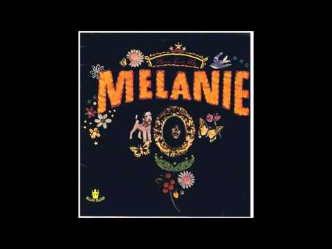 Melanie - Gods Only Daughter